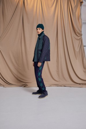 Pringle of Scotland men's fall 2019