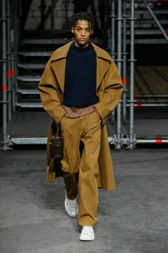 Qasimi Men's Fall 2019