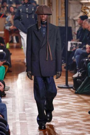 Raf Simons Menswear Fall Winter 2019 Paris16