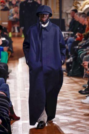 Raf Simons Menswear Fall Winter 2019 Paris2