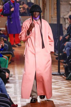Raf Simons Menswear Fall Winter 2019 Paris27