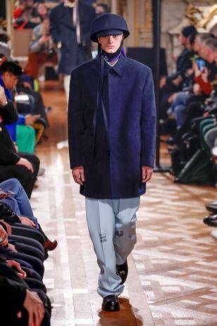 Raf Simons Menswear Fall Winter 2019 Paris39
