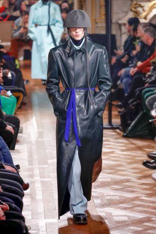 Raf Simons Menswear Fall Winter 2019 Paris45