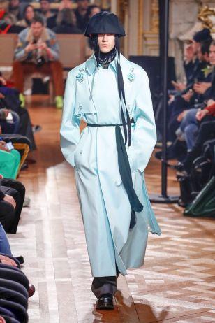 Raf Simons Menswear Fall Winter 2019 Paris46