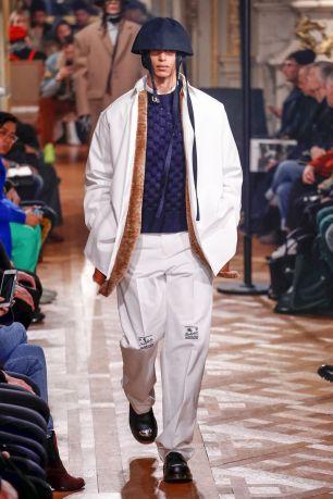 Raf Simons Menswear Fall Winter 2019 Paris6