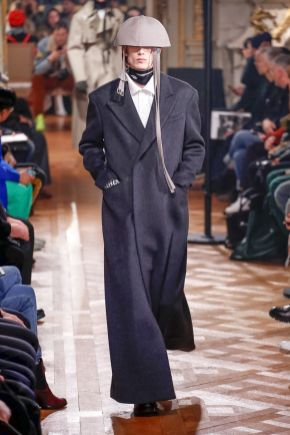 Raf Simons Menswear Fall Winter 2019 Paris9