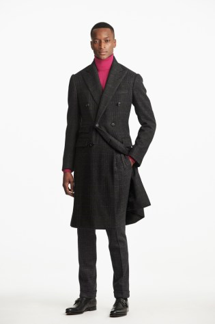 Ralph Lauren Men's RTW Fall 2019