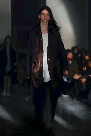 Rick Owens Menswear Fall Winter 2019 Paris1