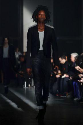 Rick Owens Menswear Fall Winter 2019 Paris10