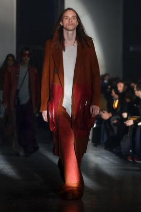 Rick Owens Menswear Fall Winter 2019 Paris23