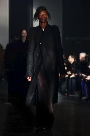 Rick Owens Menswear Fall Winter 2019 Paris36