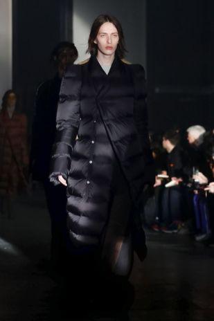Rick Owens Menswear Fall Winter 2019 Paris37
