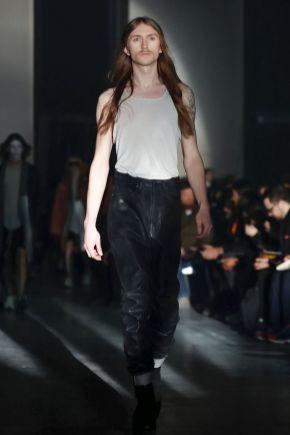 Rick Owens Menswear Fall Winter 2019 Paris4