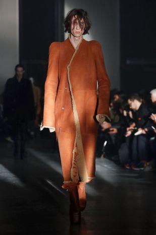Rick Owens Menswear Fall Winter 2019 Paris40