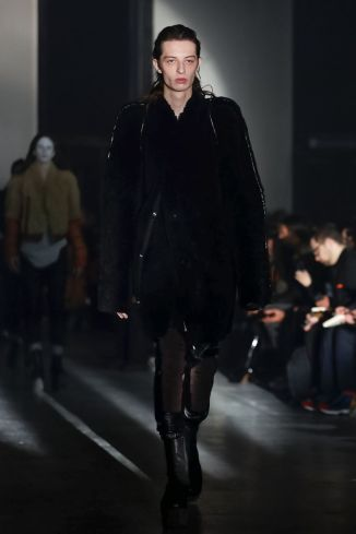 Rick Owens Menswear Fall Winter 2019 Paris41
