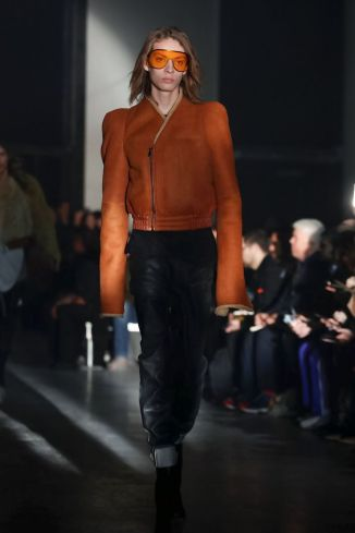 Rick Owens Menswear Fall Winter 2019 Paris44