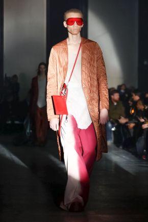 Rick Owens Menswear Fall Winter 2019 Paris7