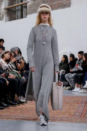 Sacai Menswear Fall Winter 2019 Paris3