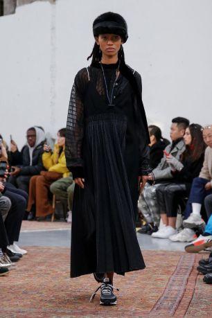 Sacai Menswear Fall Winter 2019 Paris59