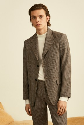 Sandro Men's Fall 2019