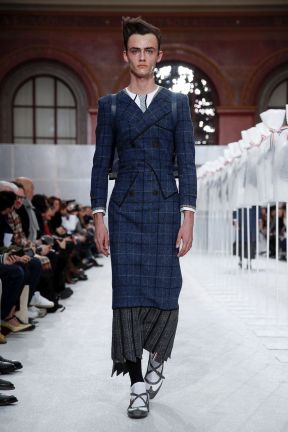Thom Browne Menswear Fall Winter 2019 Paris14