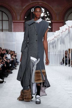 Thom Browne Menswear Fall Winter 2019 Paris3