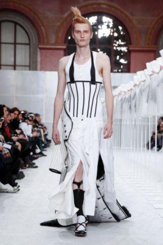 Thom Browne Menswear Fall Winter 2019 Paris36