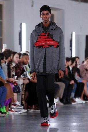 Valentino Menswear Fall Winter 2019 Paris28