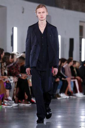 Valentino Menswear Fall Winter 2019 Paris31