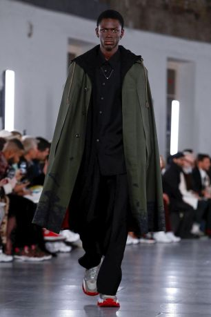 Valentino Menswear Fall Winter 2019 Paris4