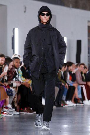 Valentino Menswear Fall Winter 2019 Paris8