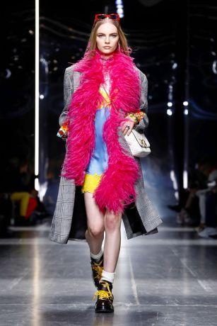 Versace Menswear Fall Winter 2019 Milan5