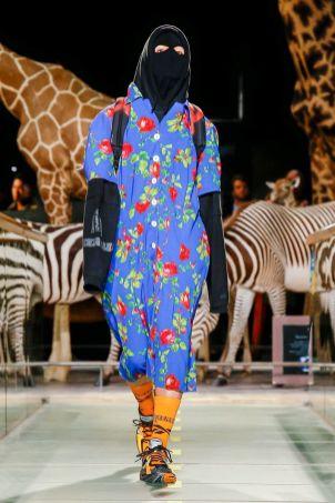 Vetements Ready To Wear Fall Winter 2019 Paris21