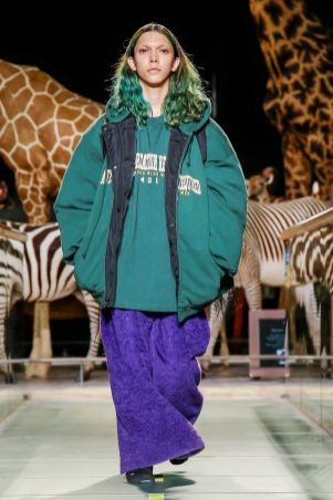Vetements Ready To Wear Fall Winter 2019 Paris22