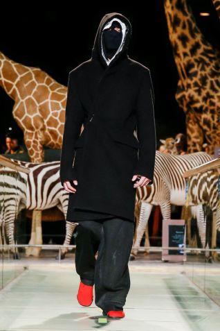 Vetements Ready To Wear Fall Winter 2019 Paris23