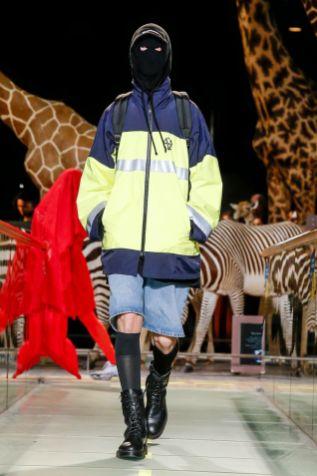 Vetements Ready To Wear Fall Winter 2019 Paris46