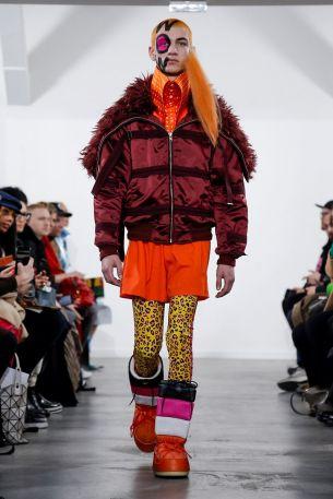 Walter Van Beirendonck Menswear Fall Winter 2019 Paris25