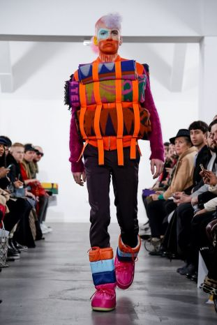 Walter Van Beirendonck Menswear Fall Winter 2019 Paris34