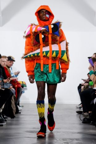 Walter Van Beirendonck Menswear Fall Winter 2019 Paris38