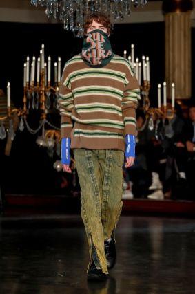 Wooyoungmi Menswear Fall Winter 2019 Paris12
