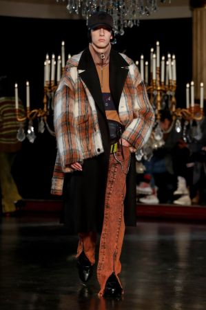 Wooyoungmi Menswear Fall Winter 2019 Paris16