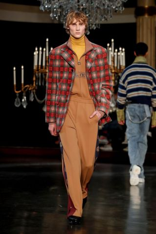 Wooyoungmi Menswear Fall Winter 2019 Paris17