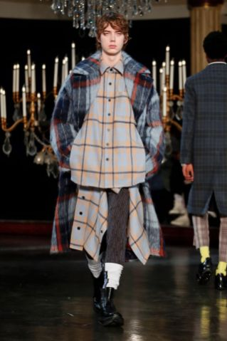 Wooyoungmi Menswear Fall Winter 2019 Paris41
