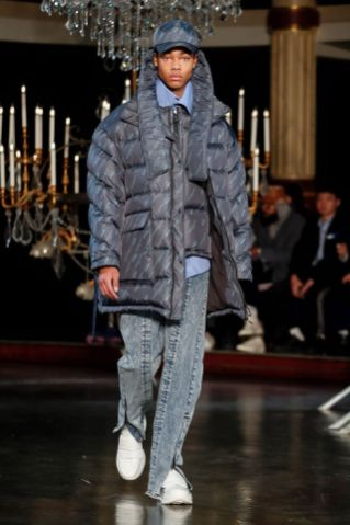 Wooyoungmi Menswear Fall Winter 2019 Paris44