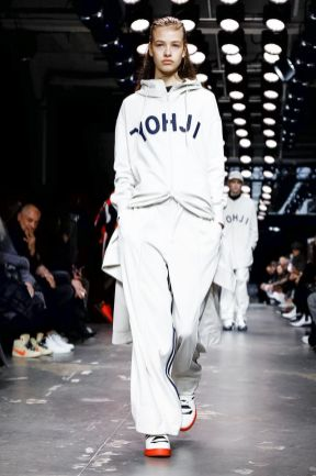 Y-3 Men & Women Fall Winter 2019 Paris22