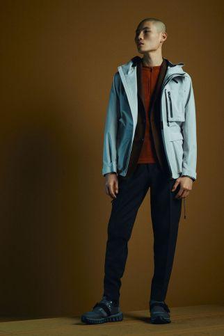 Z Zegna Menswear Fall Winter 2019 Florence15