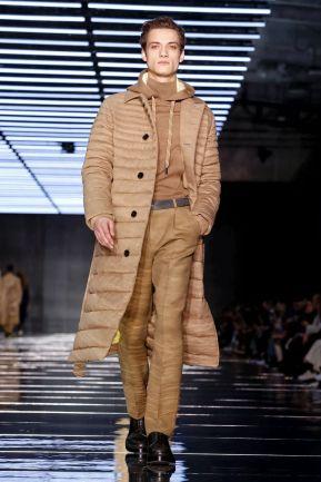 Boss Ready To Wear Fall Winter 2019 New York1