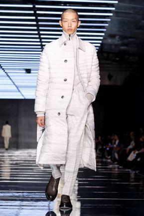Boss Ready To Wear Fall Winter 2019 New York18