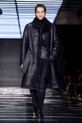 Boss Ready To Wear Fall Winter 2019 New York26