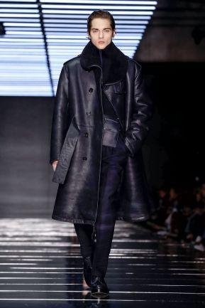 Boss Ready To Wear Fall Winter 2019 New York26